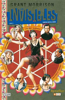 Los Invisibles (Cartoné) #5
