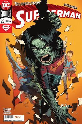 Superman. Nuevo Universo DC / Renacimiento (Grapa) #78/23