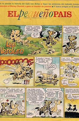 El Pequeño País (Grapa) #854