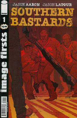 Image Firsts: Southern Bastards