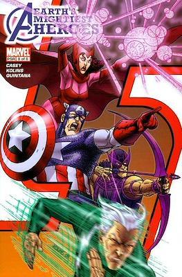 Avengers: Earth's Mightiest Heroes Vol. 1 #8
