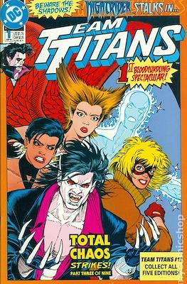 Team Titans #1.3