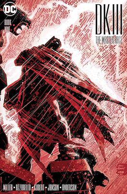 Dark Knight III: The Master Race (2016-2017) (Comic Book) #9