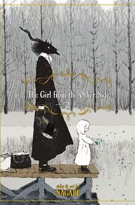 The Girl From the Other Side: Siúil, a Rún (Paperback) #2