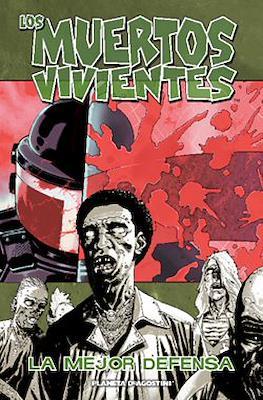Los Muertos Vivientes (Rústica, 136-144 pp) #5