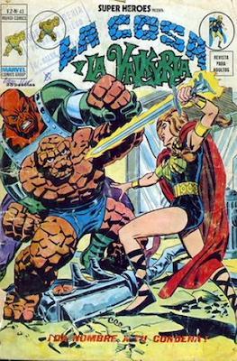 Super Héroes Vol. 2 (Grapa 48 pp. 1974-1980) #43