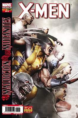 X-Men Vol. 4 / X-Men presenta (2011-2016) (Grapa 24 pp) #5