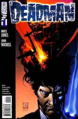 Deadman (Vol. 4 2006-2007)