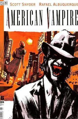 American Vampire (Grapa) #6