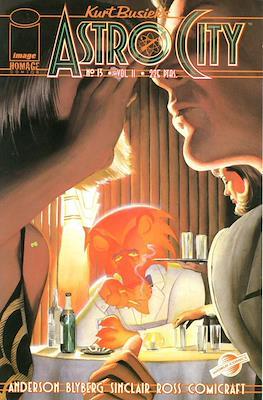 Astro City vol. 2 (1998-2001) #13