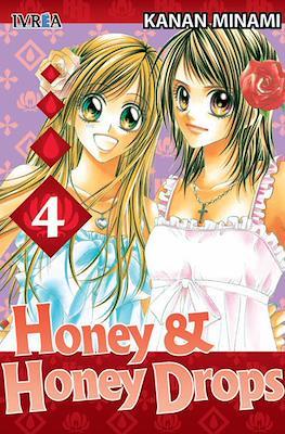 Honey & Honey Drops #4