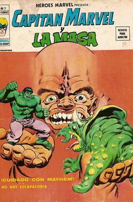 Héroes Marvel Vol. 2 #7