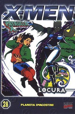 Coleccionable X-Men / La Patrulla-X (Rústica, 80 pp) #28