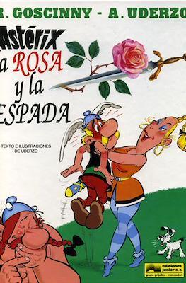 Asterix (1976) Cartoné, 48 páginas #29