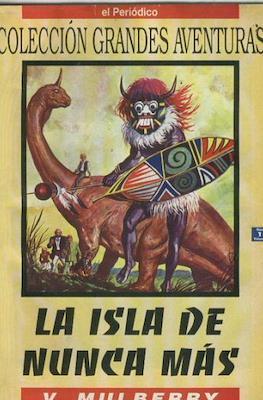 Colección Grandes Aventuras (Grapa) #83