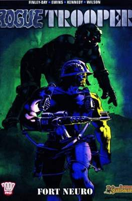Rogue Trooper #2