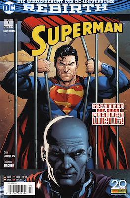 Superman Vol. 3 #7