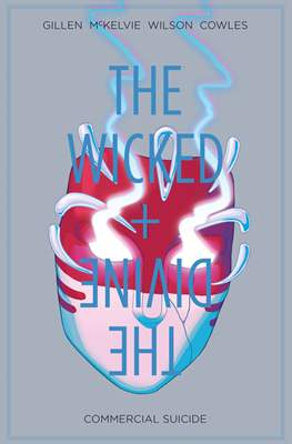 The Wicked + The Divine (Digital Collected) #3