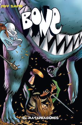 Bone (Rústica 144 pp) #4