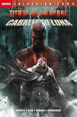 Tierra de Sombras. 100% Marvel (2011) (Rústica con solapas.) #2