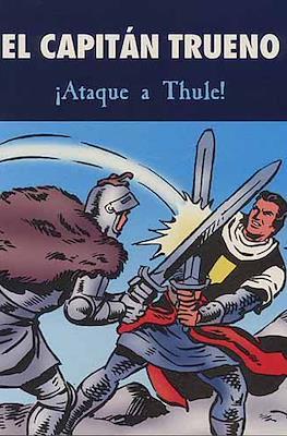 El Capitán Trueno (Grapa, 52 páginas, 2003) #5