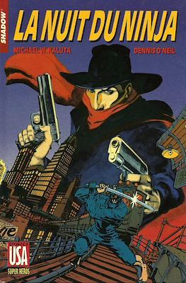 Comics USA Super Héros (Cartoné) #26