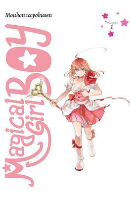 Magical Girl Boy (Rústica) #1