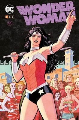 Wonder Woman (Coleccionable semanal) #10