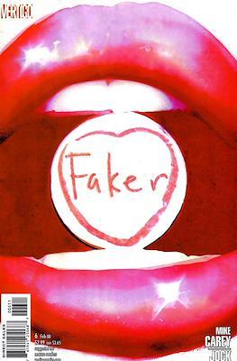 Faker (comic-book) #6