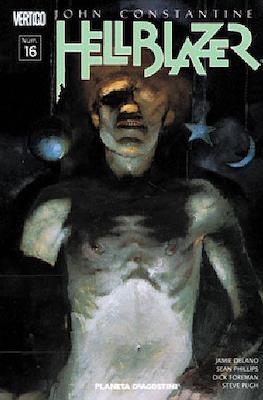 Hellblazer (Rústica, 64 páginas (2005-2008)) #16