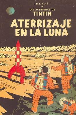 Las aventuras de Tintín (Cartoné, 64 páginas (1958-1974)) #16