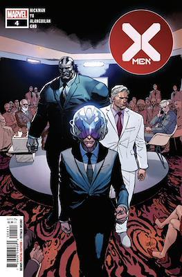X-Men Vol. 5 (2019) (Comic Book) #4