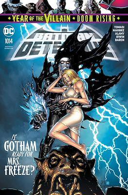 Detective Comics Vol. 1 (1937-2011; 2016-) (Comic Book) #1014