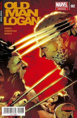 Old Man Logan (Grapa) #2