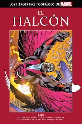 Los Héroes Más Poderosos de Marvel (Cartoné) #17