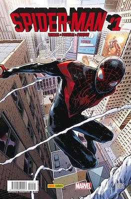 Spider-Man (2016-) (Grapa) #1
