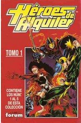 Héroes de Alquiler (1998-1999) #1
