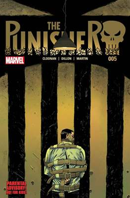 The Punisher Vol. 10 #5