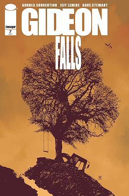 Gideon Falls (Comic Book) #7