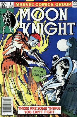 Moon Knight Vol. 1 (1980-1984) #5