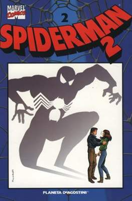 Coleccionable Spiderman Vol. 2 (2004) (Rústica, 80 pp) #2