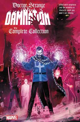 Doctor Strange: Damnation - The Complete Collection