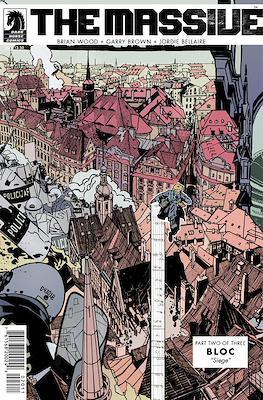 The Massive (Comic Book) #20