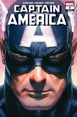 Captain America Vol. 9 (2018-) (Comic-book) #8