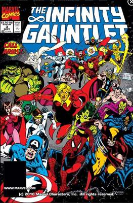 The Infinity Gauntlet (Digital) #3