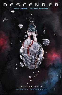 Descender (Softcover) #4