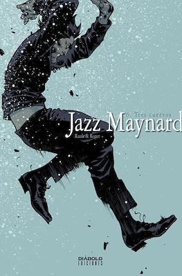 Jazz Maynard #6