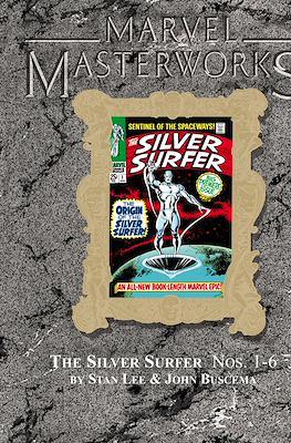 Marvel Masterworks (Hardcover) #15
