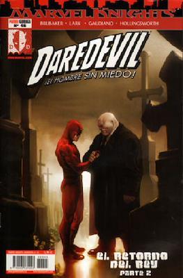 Daredevil. Marvel Knights. Vol. 2 (Grapa) #45