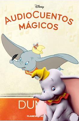 AudioCuentos mágicos Disney (Cartoné) #5